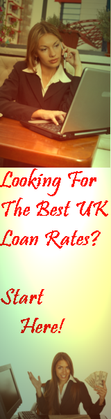 Ace Loan Finder - for the best UK Loan Rates, Credit Card deals, Balance transfer interest rates and Mortgages